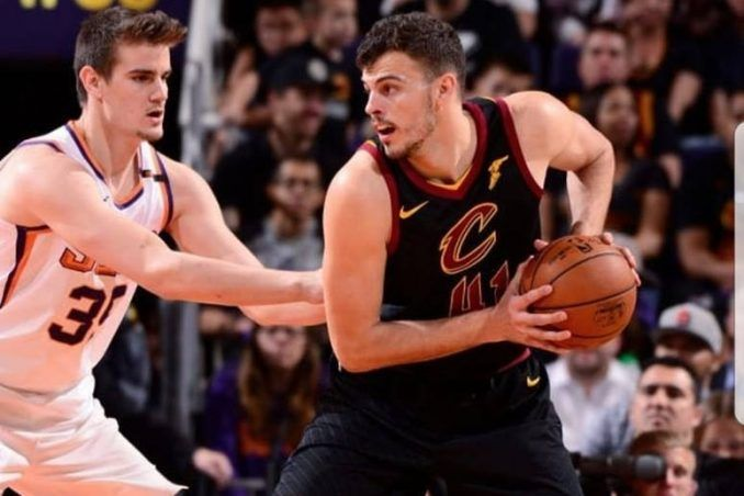 ante-zizic-dragan-bender-nba-cavs-suns