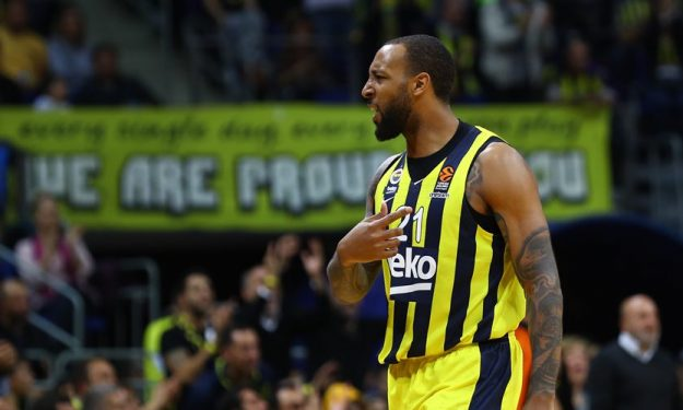 derrick-williams-fenerbahce