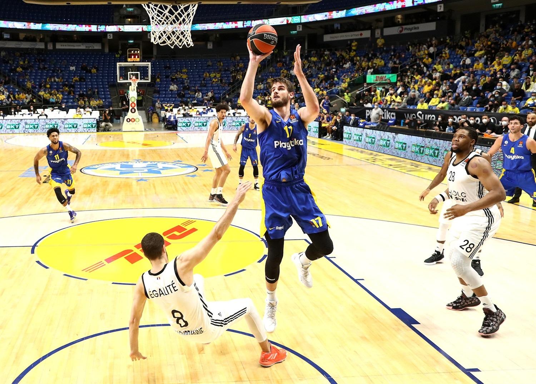 dragan-bender-maccabi-euroleague-basketball-euroliga-košarka