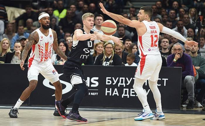 partizan-zvezda-košarka